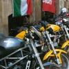 Bikes Parked 2002