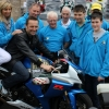 Cookstown  Motorcycle Show 2013