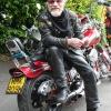 Crusty Biker