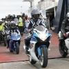 NI Bikers & Trikers Riding For Charity - Childrens MRI Scanner Appeal Rideout - Sept 2012