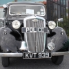 Old Time Police